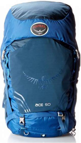 Osprey Ace 50 pack for youth.