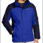 Columbia Men's Eager Air Interchange 3-in-1 Jacket.