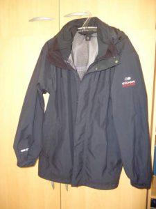 My own Eider Polartec 3-in-1 external shell jacket.