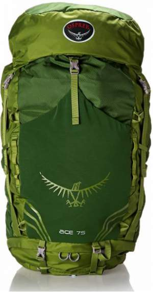 Osprey Ace 75 pack..