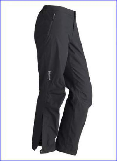Marmot Women's Minimalist Pant Waterproof Shell.