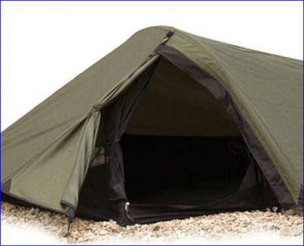 Snugpak Ionosphere 1 Person Tent Review