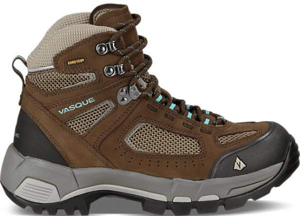 Vasque Breeze 2.0 GTX boot for women.