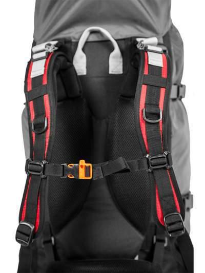 Hiker 3700 harness.