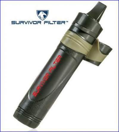 Survivor Filter.