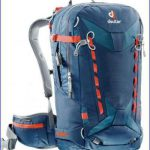Deuter Freerider PRO 30 - new version.