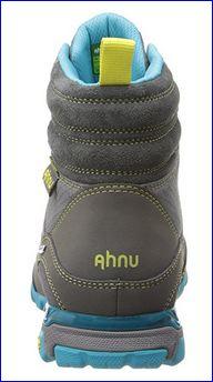 73c93257b45 Ahnu Sugarpine Hiking Boots For Women - Ultra Lightweight Waterproof ...