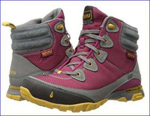Ahnu Sugarpine Boots.