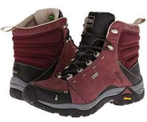 Ahnu Montara Hiking Boots For Women.