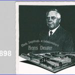 What Is Deuter – Company Started In 1898