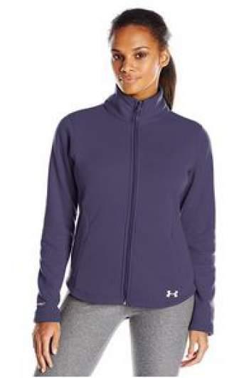 The corresponding internal fleece jacket.