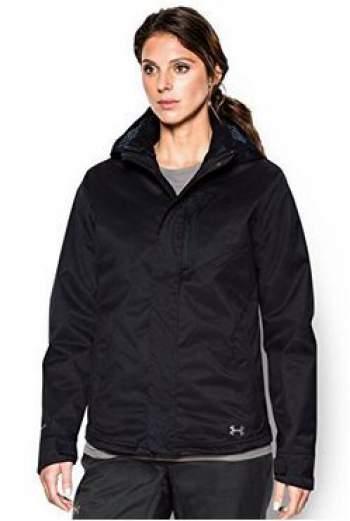 Under Armour Women's ColdGear Infrared Sienna 3-In-1 Jacket,