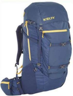 The datpack detached from the front.
