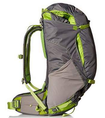 Kelty PK 50 - a totally unique design.