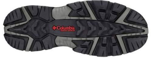 Non marking Omni-Grip rubber sole.