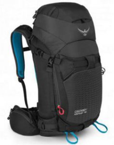 Osprey Packs Men's Kamber 42 Ski Pack