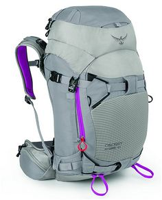 Osprey Packs Women's Kresta 40 Ski Pack.