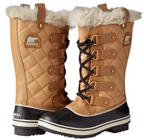 Sorel Women's Tofino Boots.