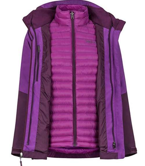 Marmot Featherless Component Jacket For Women.