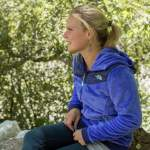 The North Face fleece jackets for women
