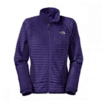 The North Face Radium Hi-Loft Fleece Jacket for women