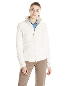 Osito II jacket, front view.