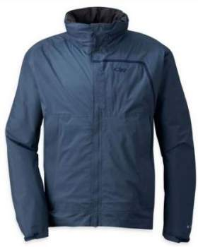 Outdoor Research Revel jacket for men.