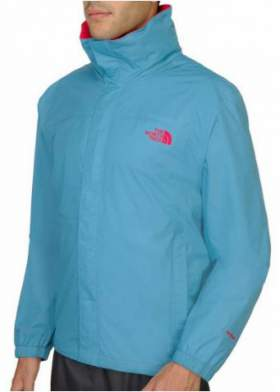 The North Face Resolve jacket for men.