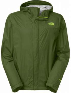 The North Face Venture jacket for men.