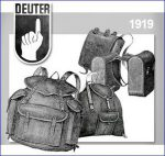 What Is Deuter