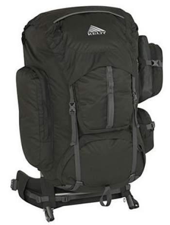 Kelty Tioga external frame backpack.