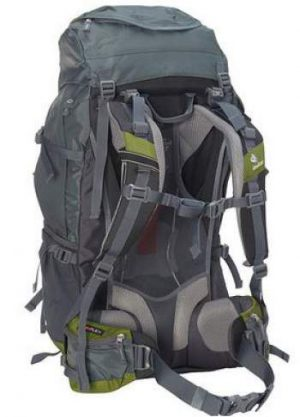 The Best 60 Liter Backpack My Top 5 Picks Mountains