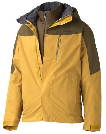 Marmot Bastione Component jacket.