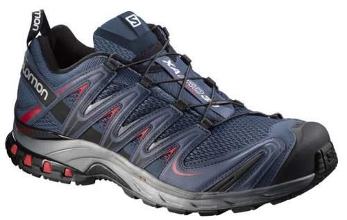 Salomon XA Pro 3D shoe.