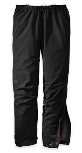 Outdoor Research Foray pants for men.