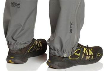 Outdoor Research Foray Pants For Men Full Protection