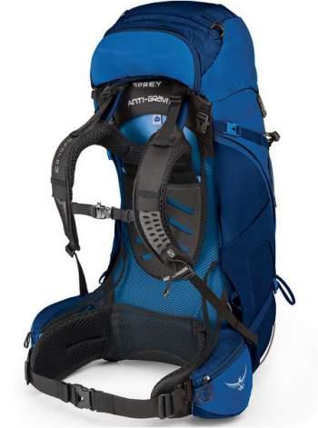 Osprey Aether AG 60 Pack.