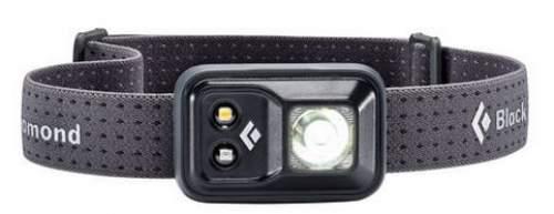 Black Diamond Cosmo Headlamp – 200 Lumens.