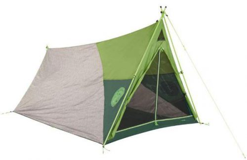Kelty Rover tent without vestibule.
