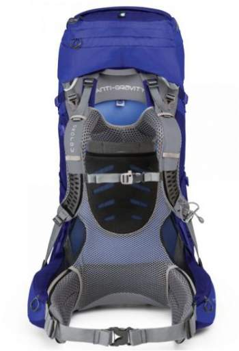 Osprey Ariel AG 65 Pack For Women.