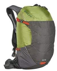Kelty Riot 22 backpack.