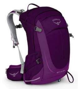 Osprey Sirrus 24 Pack For Women.