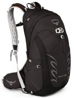 Osprey Talon 22 pack for men.