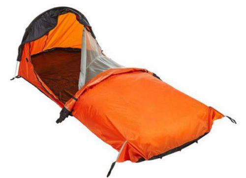 Aqua Quest Hooped Bivy Tent.