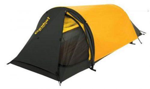Eureka! Solitaire Tent.