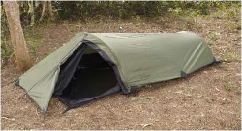 Snugpak The Ionosphere 1 Man Dome Tent.