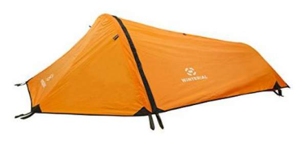 Winterial Single Person Tent, Personal Bivy Tent.