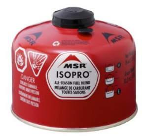 MSR 8 oz canister.