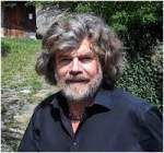 Why Reinhold Messner Is The Greatest Living Human