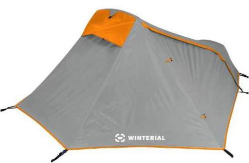 The tent with the fly and vestibule. The vent is available here.